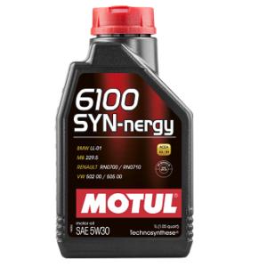 6100 SYN-nergy 5w30 1L