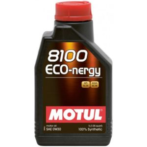 8100 eco-nergy 0w30 1L