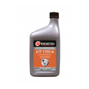 IDEMITSU ATF TYPE-М. 0,946л (MAZDA ATF M-III ATF M-V)