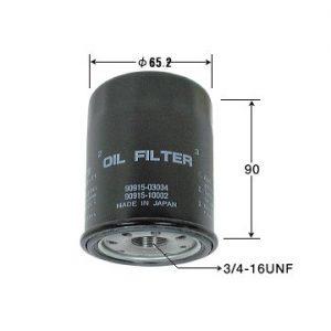 Масляный фильтр VIC C-113