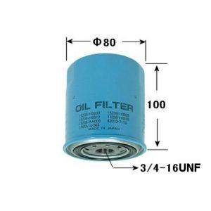 Масляный фильтр VIC C-207L