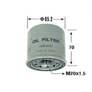 Масляный фильтр VIC C-224