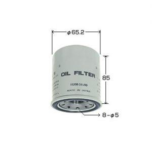 Масляный фильтр VIC C-225