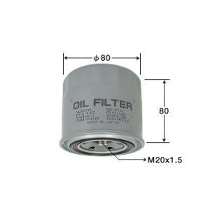 Масляный фильтр VIC C-307