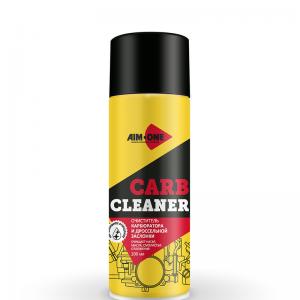Очиститель карбюратора и дроссельной заслонки Carb Cleaner +