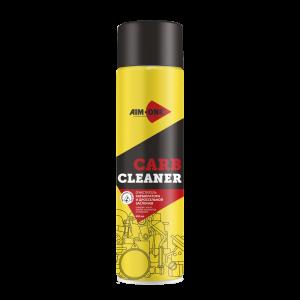 Очиститель карбюратора и дроссельной заслонки + Carb Cleaner +