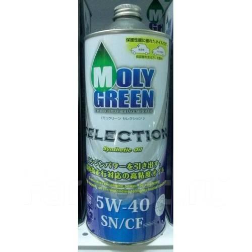 selection-sn-cf-5w40-1l