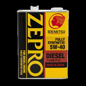 Zepro Diesel 5W-40