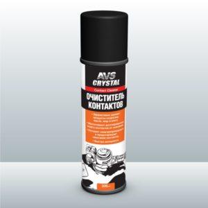 очиститель контактов AVS