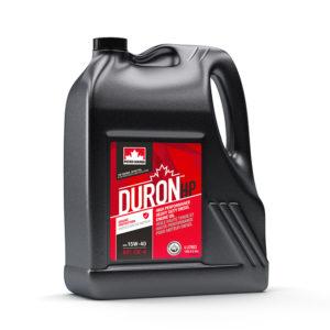 петро-канада dupon hp 15w-40 4л