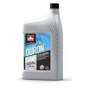 петро-канада dupon uhp 5w-40 1л