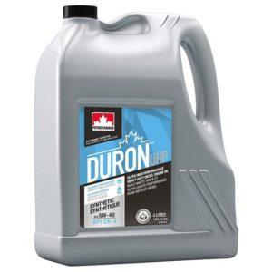 петро-канада dupon uhp 5w-40 4л
