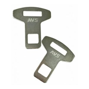 Заглушки ремня безопасности AVS 1