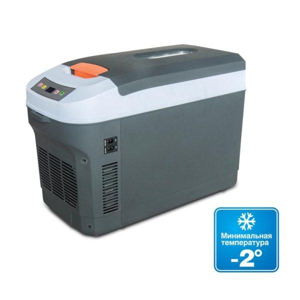 Холодильник автомобильный AVS CC-22WA 1