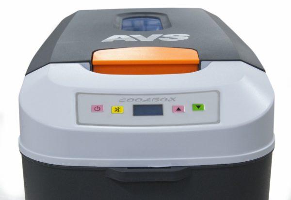 Холодильник автомобильный AVS CC-22WA 2