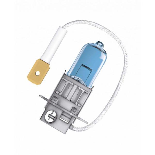 лампа OSRAM-H3-12V-55W Cool-Blue-Intense