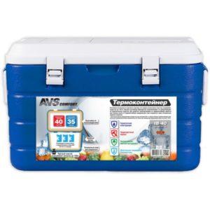 Термоконтейнер AVS IB-40 1