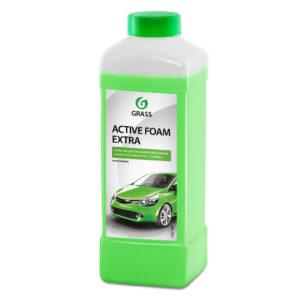 Бесконтактная химия Active Foam Extra 1л