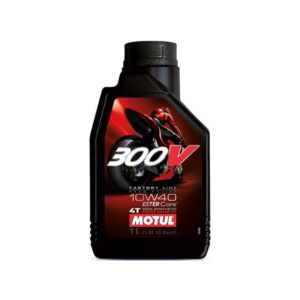 MOTUL 300V 4T FL ROAD RACING 10W40 1л