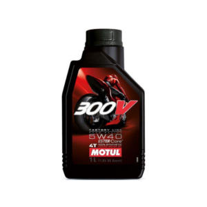 MOTUL 300V 4T FL ROAD RACING 5W40 1л