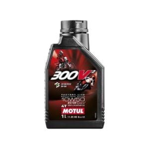 MOTUL 300V2 4T FACTORY LINE 10W-50 1л