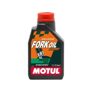 MOTUL FORK OIL EXP M 10W 1л