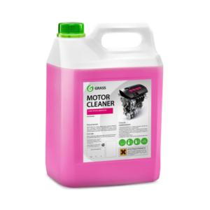Очиститель двигателя GRASS Motor Cleaner 5л