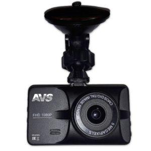 Видеорегистратор автомобильный AVS VR-672FH