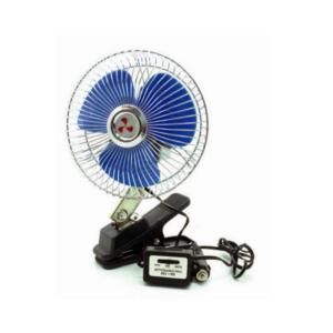 Вентилятор автомобильный 12В (6) AVS Comfort 8043 1